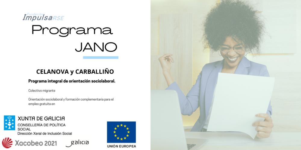 Proyecto JANO