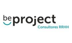 beproject logo